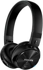 Philips Wireless Noise Canceling On Ear Headphones only (Black)