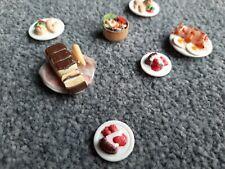 Miniature food bundle