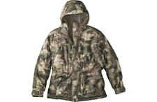 Cabela's Men's MT050 Whitetail Extreme Gore-tex GTX Hunting Parka O2 Octane Camo