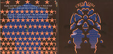Cressida  CD   SAME  (c) 1970/2010   DIGIPACK