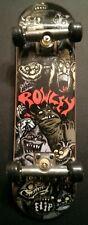 Tech Deck Fingerskateboard Flip Skateboard Geoff Rowley - Scary ...