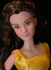 Disney's Belle princess Barbie doll  Z1-31
