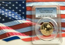 PCGS PR70 DCAM 2019-S Proof Sacagawea Native American Dollar      PERFECT