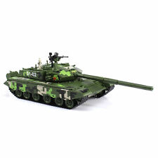 Panther Diecast Tanks and Military Vehicles