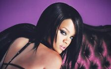 Rihanna Poster Length: 800 mm Height: 500 mm SKU: 12107