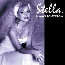 Stella Parton - Always Tomorrow [New CD] Duplicated CD