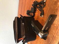 Sony - Handycam Camcorder hdr-cx405 - Black 9.2 mega pixels