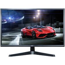 "Onn 21.5"" Slim Design LED Monitor ONA18HO015 HDMI VGA Office Games Work"