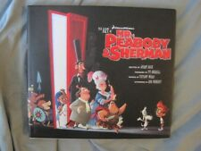 Signed! Rob Minkoff DreamWorks Art Mr. Peabody & Sherman Hcdj Lion King Director