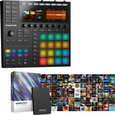 Native Instruments MASCHINE MK3 + KOMPLETE 13 Ultimate | Neu