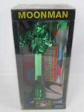 RARE 2005 MTV Limited Edition Electroplated GREEN MOONMAN GIANT PEZ Dispenser