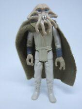 Squid Head  Incomplete  C8/9  Star Wars  DC