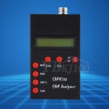 Analizzatore D'Antenna 1-60MHz SWR Analyzer Tester Per SARK100 Ham Radio Hobbist
