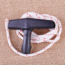 Recoil Start Handle Pull Grip Rope Cord Kit Fit Stihl 038 MS380 MS381 Chainsaws