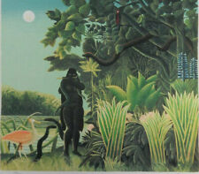 Rousseau Henri: Charmeuse of Snake - Lithography Original Signed #1976