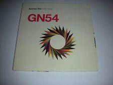 Aporias Trio - Entre Nous - GN54 - 5 Track