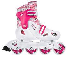 Barbie Inline Skates Gr.30-33 Inlineskates Inliner Rollschuhe