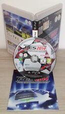 PES 2014 ps3 gioco game Sony Playstation originale completo calcio soccer konami
