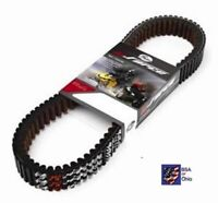 GATES SNOWMOBILE BELT FOR POLARIS 800 RMK SHIFT 144 & 600 RMK SHIFT 144 2009