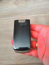Nokia Fold 6600i - Black (Unlocked) Mobile Phone