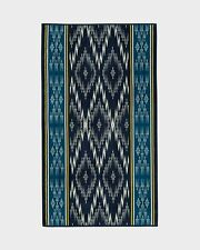 NEW Pendleton Spa Bath Towel Pool Beach Home Collection NWT Blue