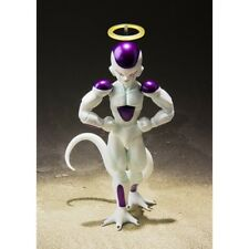 BANDAI DRAGON BALL SUPER FREEZA RESURRECTION SHF FIGUARTS freezer frieza