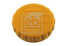 Verschlussdeckel, Kühlmittelbehälter für Kühlung FEBI BILSTEIN 01211