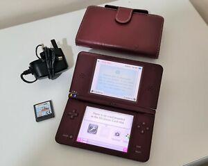 Nintendo DSi XL Gaming Console