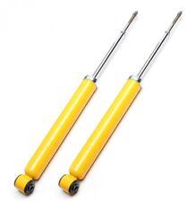 antipolvo-skoda octavia tipo 1z copelas 2 la presión del gas amortiguadores delante 50mm Ø