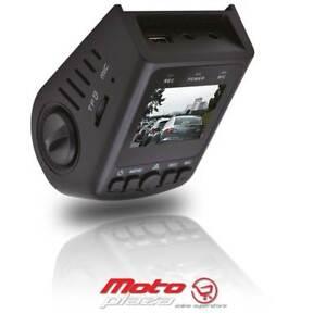 GuardTrak GT65EX Full HD 1080p Drive Recorder with 32GB MicroSD Card