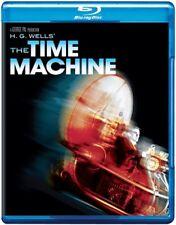 Time Machine - The Time Machine [New Blu-ray]