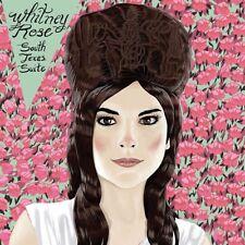 WHITNEY ROSE - SOUTH TEXAS SUITE   CD NEU
