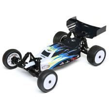 Losi 1/16 Mini-b Brushed RTR 2wd Buggy Black/white LOS01016T2