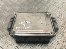 Calculateur Moteur BOSCH - RENAULT Megane II 1.9L DCI - Référence : 8200305678