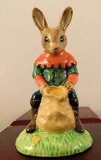 "Royal Doulton Bunnykins Figurine - ""Will Scarlett"" Db264"
