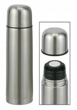 Stainless Steel Insulated Bottle Thermos Bottle Thermos Flask 1,0 Litre