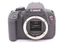 Canon EOS 700D (eos Rebel T5i) 18.0MP Digital SLR Camera - Shutter Count: 652