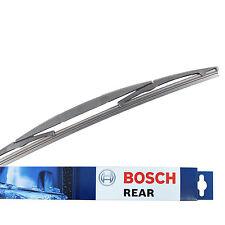 Bosch H Range Rear Wiper Blade Genuine OE Quality Window Windscreen