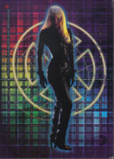 X-MEN THE MOVIE STATIC CLING CARD CL3