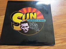 Sun Label More Rebel Rockabilly Ken Cook Dean Beard Tommy Blake Sonny Burgess &