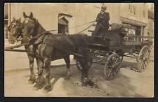 More details for west stanley. j humble, horse & cart. oliver palliser.