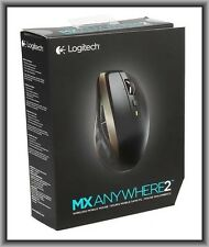 Logitech MX Anywhere 2 Wireless Mobile Mouse, New in Retail Box !!!