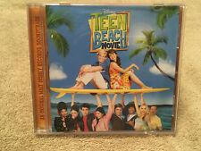 Disney Teen Beach Movie OST Soundtrack CD 13 Playgraded