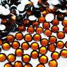 Rhinestones 1000 Acrylic Gems Flat Back diamond 1mm 2mm 3mm 4mm 5mm 6mm 8mm 10mm