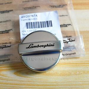 Genuine Lamborghini Gallardo LP550 LP560 LP570 Fuel Tank Cap Gasket400201587ANew