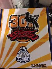 Street Fighter Unsealed Gamestop Exclusive