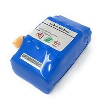 Batteria A Litio 36V 4400 mAh Per Ricambio Hoverboard Smart Balance
