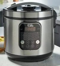 EGL 20 in 1 Multi Fornello 5l ANTIADERENTE 20 funzione di pre impostare pressione Slow Cooker