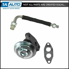 ZENITHIKE EGR Tube Replace for 1985-1995 Ford Bronco 1986-1995 Ford E-150 Econoline 1986-1995 Ford E-150 Econoline Club Wagon 1986-1991 Ford E-250 Econoline 1985-1995 Ford F-150 EGR Exhaust Gas Pipe