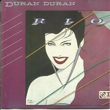 Duran Duran: [Made in UK 1982] Rio          CD